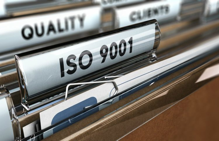 ISO 9001:2015 Quality Management Implementation
