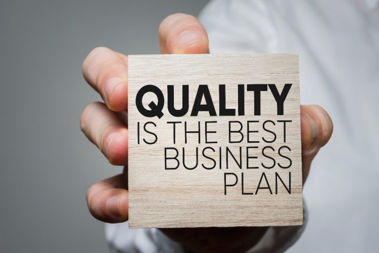 Quality risk and opportunities